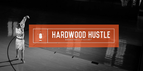 Hardwood Hustle podcast image